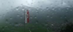 Archived image Webcam Mayrhofen im Zillertal: Zimmereben 10:00