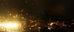 Archived image Webcam Panorama Hotel Zermatterhof 20:00