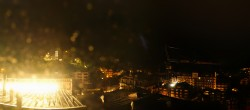 Archived image Webcam Panorama Hotel Zermatterhof 22:00