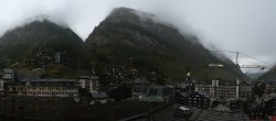 Archived image Webcam Panorama Hotel Zermatterhof 06:00