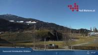 Archiv Foto Wattens: Swarovski Kristallwelten Video-Webcam 03:00