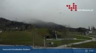 Archiv Foto Wattens: Swarovski Kristallwelten Video-Webcam 16:00