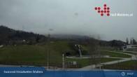 Archiv Foto Wattens: Swarovski Kristallwelten Video-Webcam 18:00