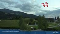 Archiv Foto Wattens: Swarovski Kristallwelten Video-Webcam 21:00