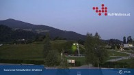 Archiv Foto Wattens: Swarovski Kristallwelten Video-Webcam 23:00
