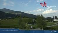 Archiv Foto Wattens: Swarovski Kristallwelten Video-Webcam 01:00