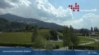 Archiv Foto Wattens: Swarovski Kristallwelten Video-Webcam 09:00