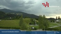 Archiv Foto Wattens: Swarovski Kristallwelten Video-Webcam 11:00
