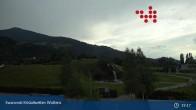 Archiv Foto Wattens: Swarovski Kristallwelten Video-Webcam 13:00
