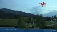 Archiv Foto Wattens: Swarovski Kristallwelten Video-Webcam 15:00