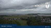 Archived image Webcam Rügen: Pilot Tower Mönchgut 07:00