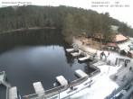 Archiv Foto Webcam Panoramablick auf den Mummelsee 10:00
