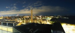 Archived image Webcam Helsinki Shipyard 19:00