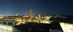 Archived image Webcam Helsinki Shipyard 21:00