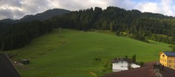 Archived image Webcam Fieberbrunn - Sporthotel Fontana 02:00
