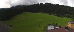 Archived image Webcam Fieberbrunn - Sporthotel Fontana 06:00