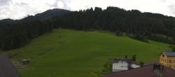 Archived image Webcam Fieberbrunn - Sporthotel Fontana 08:00