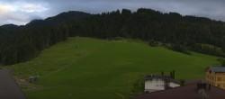 Archived image Webcam Fieberbrunn - Sporthotel Fontana 12:00