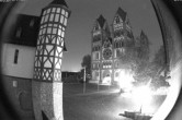 Archived image Webcam Limburg Cathedral St. George 18:00