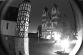 Archived image Webcam Limburg Cathedral St. George 22:00