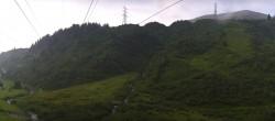 Archived image Webcam Ski Arlberg: Town of Stuben 05:00