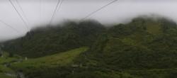 Archived image Webcam Ski Arlberg: Town of Stuben 15:00