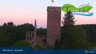 Archiv Foto Webcam Bad Teinach-Zavelstein Ortsblick 23:00