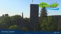 Archiv Foto Webcam Bad Teinach-Zavelstein Ortsblick 01:00