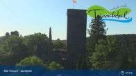 Archiv Foto Webcam Bad Teinach-Zavelstein Ortsblick 03:00