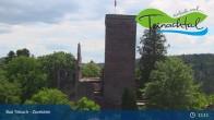 Archiv Foto Webcam Bad Teinach-Zavelstein Ortsblick 07:00