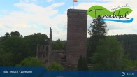 Archiv Foto Webcam Bad Teinach-Zavelstein Ortsblick 09:00