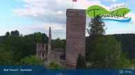 Archiv Foto Webcam Bad Teinach-Zavelstein Ortsblick 11:00