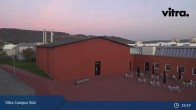 Archived image Webcam Vitra Campus (Weil am Rhein) 19:00