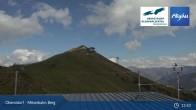 Archived image Webcam Oberstdorf: Möserbahn Top Station 07:00