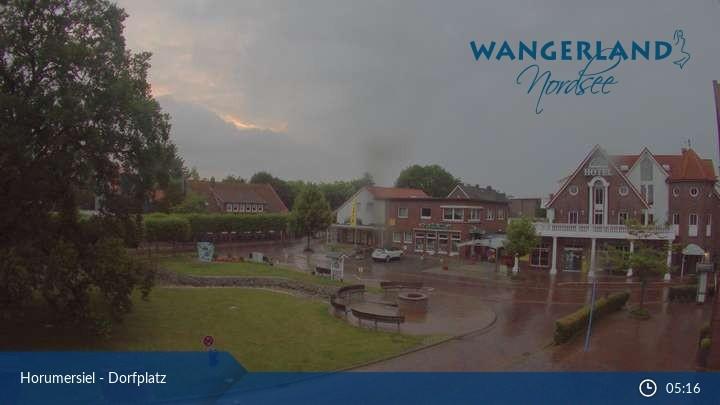 Webcam Wangerland