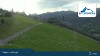 Archived image Webcam Maiskogel Near Kaprun 19:00