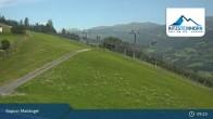 Archived image Webcam Maiskogel Near Kaprun 03:00