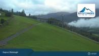 Archived image Webcam Maiskogel Near Kaprun 01:00
