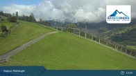 Archived image Webcam Maiskogel Near Kaprun 05:00