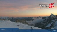 "Archived image Webcam ""Gefrorene Wand"" Zilltertal Alps 02:00"