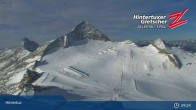 "Archived image Webcam ""Gefrorene Wand"" Zilltertal Alps 03:00"