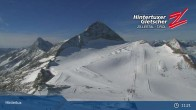 "Archived image Webcam ""Gefrorene Wand"" Zilltertal Alps 05:00"