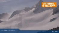 Archived image Webcam Stubai glacier: Daunjoch chair lift 05:00