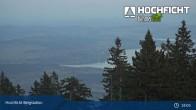 Archived image Webcam Klaffer am Hochficht - Hochfichtbahn Top Station 19:00