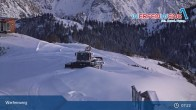 Archived image Webcam Werfenweng (Bischling) 01:00