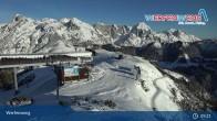 Archived image Webcam Werfenweng (Bischling) 03:00