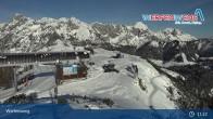 Archived image Webcam Werfenweng (Bischling) 05:00