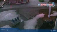 Archived image Webcam Werfenweng - Base Station 21:00