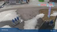 Archived image Webcam Werfenweng - Base Station 01:00