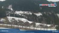 Archived image Webcam Werfenweng - Base Station 03:00